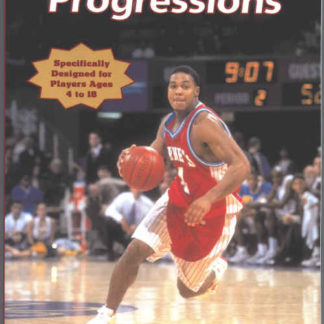 Basketball Skill Progressions Book